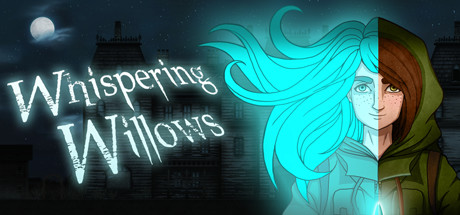 Game Banner Whispering Willows