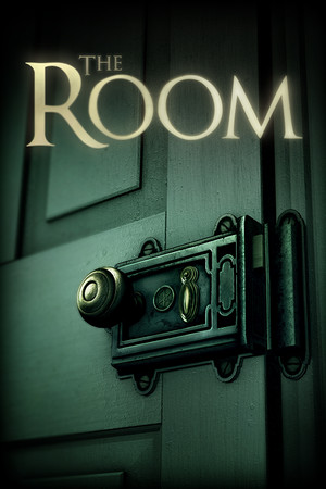 The Room poster image on Steam Backlog