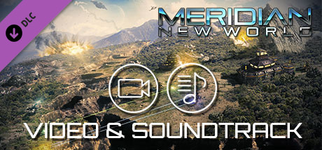 Meridian: New World Video and Soundtrack