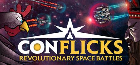 Conflicks - Revolutionary Space Battles