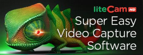 liteCam HD 5.0: Screen/Stream Capture