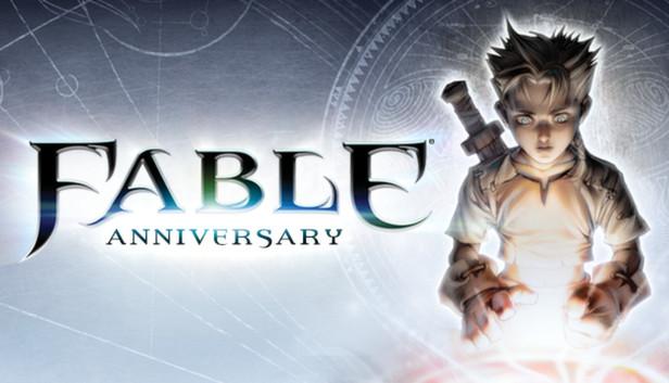 Fable Anniversary: Das sind die Systemanforderungen zum Spielen!