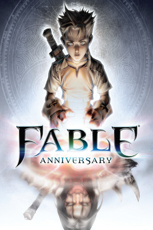 Fable Anniversary poster image on Steam Backlog