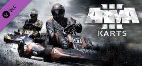 Arma 3 Karts cover art