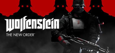 Wolfenstein: The New Order German Edition