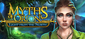 Myths Of Orion cover art
