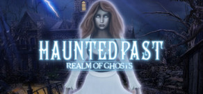 Haunted Past: Realm of Ghosts cover art