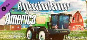 Professional Farmer 2014 - America DLC cover art