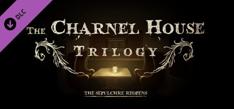 The Charnel House Trilogy - OST