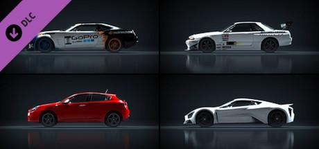 grid autosport steam