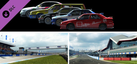 GRID Autosport - Touring Legends Pack