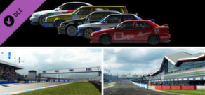 GRID Autosport - Touring Legends Pack cover art