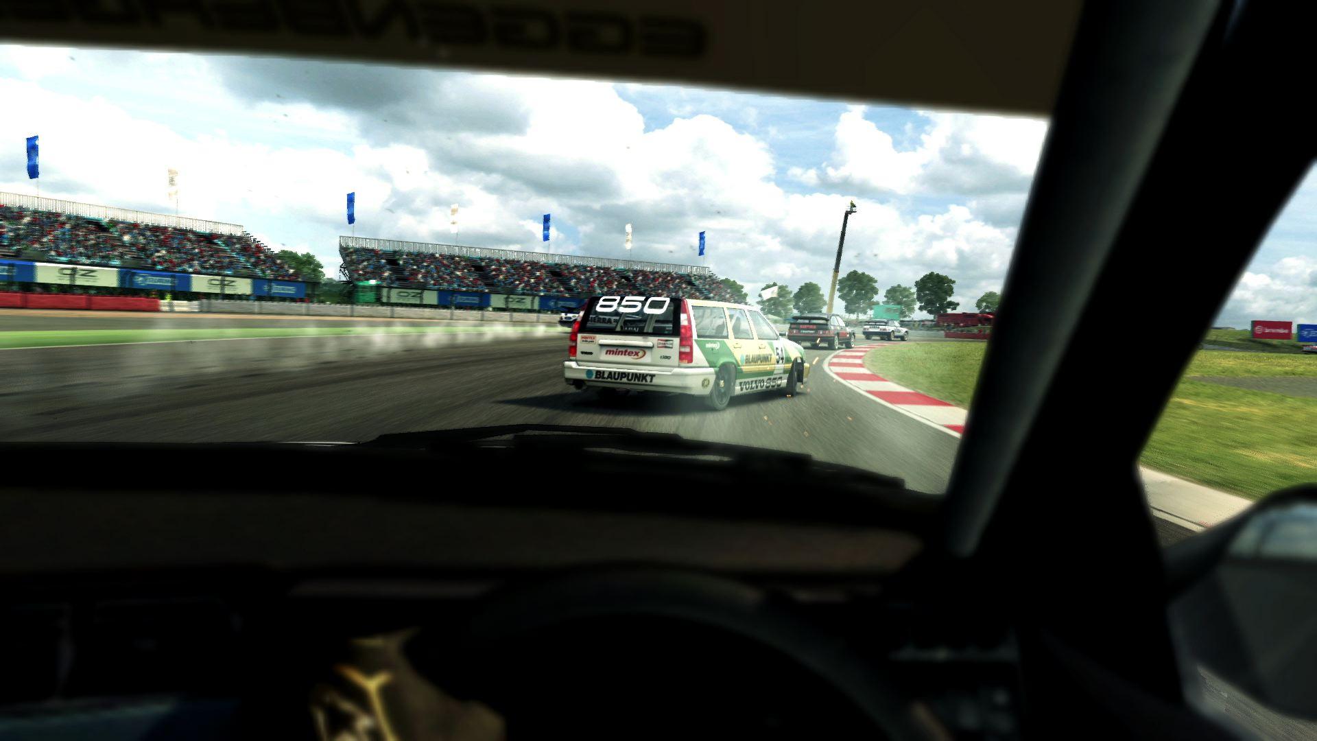 GRID Autosport - Touring Legends Pack