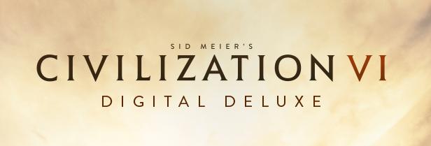, Sid Meier's Civilization® VI, P2Gamer
