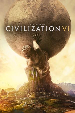 Sid Meier's Civilization VI poster image on Steam Backlog