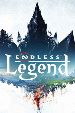 Endless Legend - Emperor Edition poster image on Steam Backlog