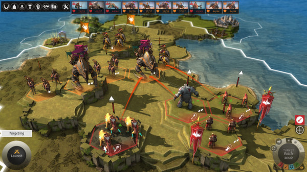 Endless Legend Incl All DLCs MULTi7 repack by fitgirl