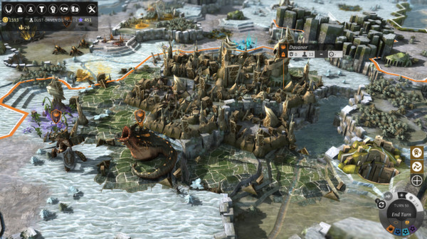 Endless Legend Incl All DLCs MULTi7 repack by fitgirl - 2.11 GB