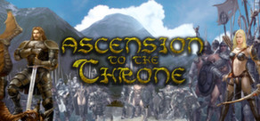 Ascension to the Throne cover art