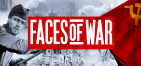 Faces of War cover art