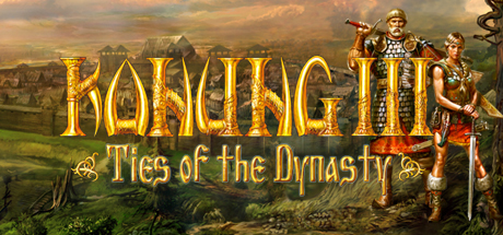 Купить Konung 3: Ties of the Dynasty