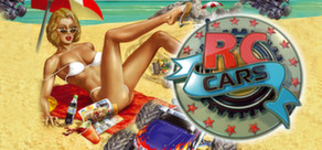 RC Cars cover art