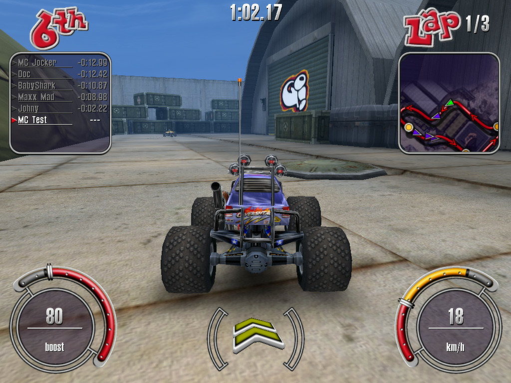 Download Rc Cars Full Pc Game