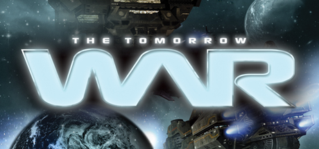 The Tomorrow War cover art