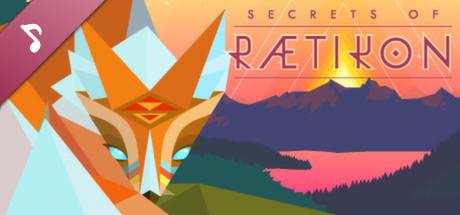 Secrets of Rætikon - Soundtrack