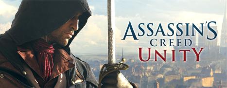 Assassin's Creed® Unity - 刺客信条®:大革命