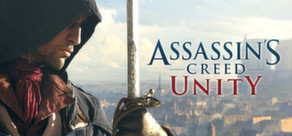 Assassin's Creed Unity cover art