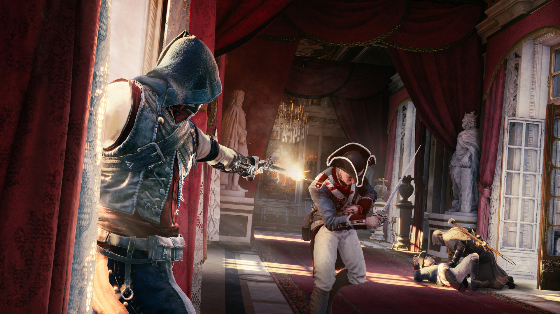 Assassin S Creed Unity On Steam