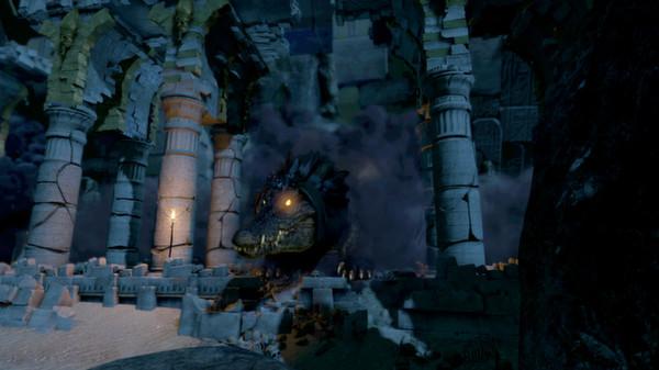 LARA CROFT AND THE TEMPLE OF OSIRIS™ Screenshot