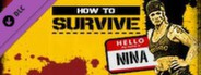 DLC #2 - Hello my name is Nina