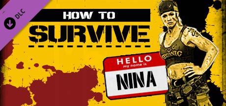 Hello my name is... Nina. DLC