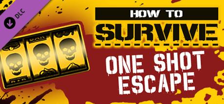 One Shot Escape DLC