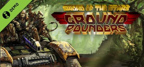 Ground Pounders Demo
