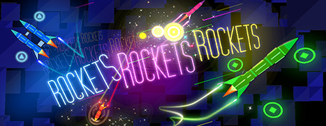 ROCKETSROCKETSROCKETS - 火箭,火箭,火箭