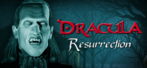 Dracula: The Resurrection cover art