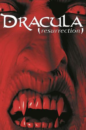 Dracula: The Resurrection poster image on Steam Backlog
