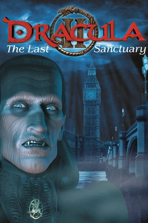 Dracula 2: The Last Sanctuary poster image on Steam Backlog