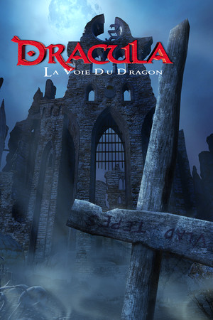 Dracula 3: The Path of the Dragon poster image on Steam Backlog