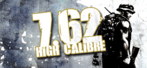 7,62 High Calibre cover art