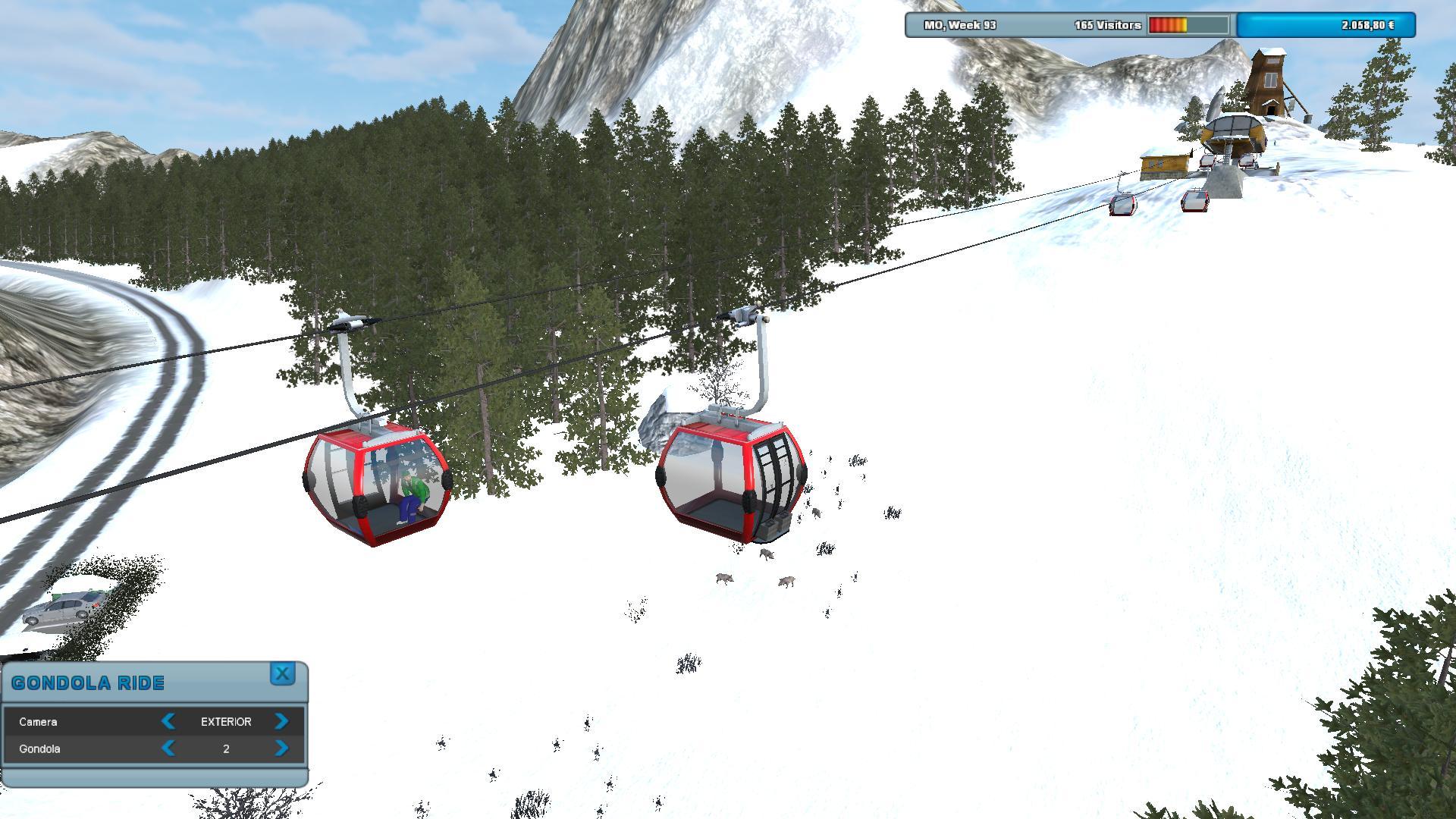 Download Ropeway Simulator 2014 Full Pc Game