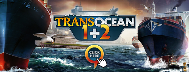 , TransOcean: The Shipping Company, P2Gamer