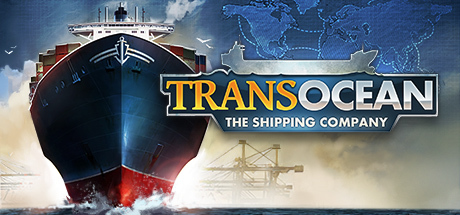 Game Banner TransOcean: The Shipping Company