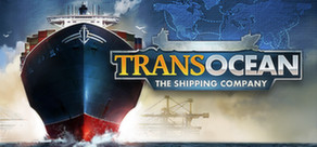 TransOcean: The Shipping Company cover art