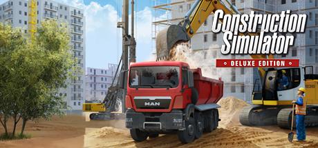 Construction-Simulator 2015 · AppID: 289950