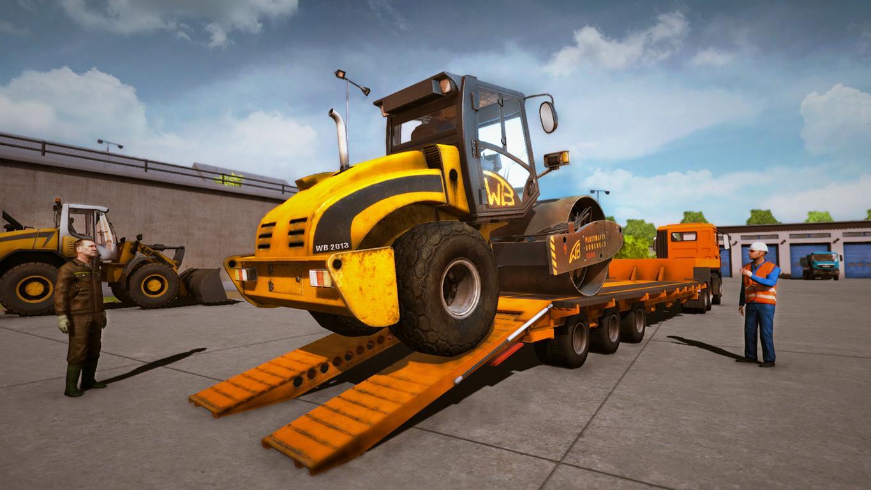 construction simulator 2012 pc download completo