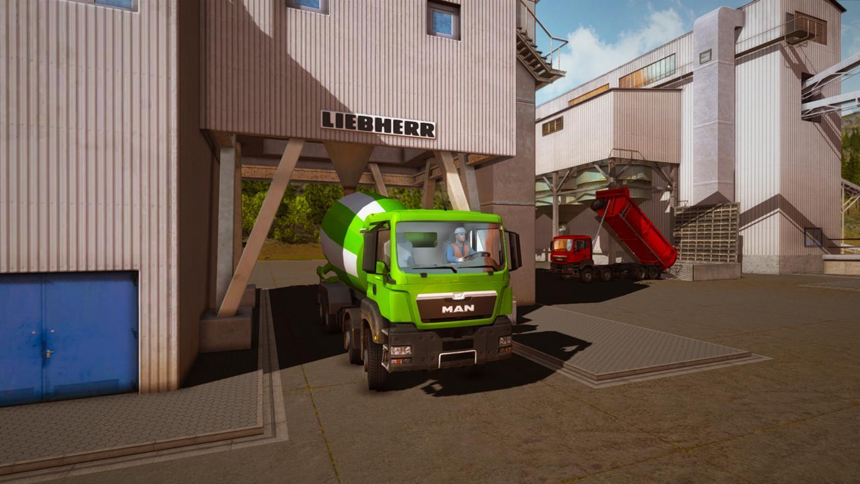 Construction Simulator 2015 Multilenguaje ESPAÑOL PC (CODEX) 5